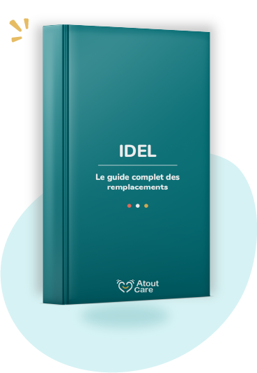 remplacement IDEL